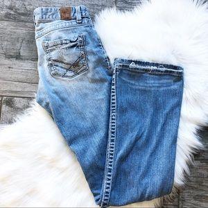 BKE Kate Bootcut Stretch Jeans